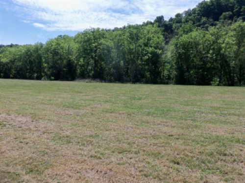 River Lot 0.56 Ac,Country Location : Celina : Clay County : Tennessee
