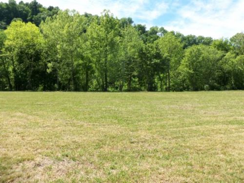 River Lot 0.55 Ac,Country Location : Celina : Clay County : Tennessee