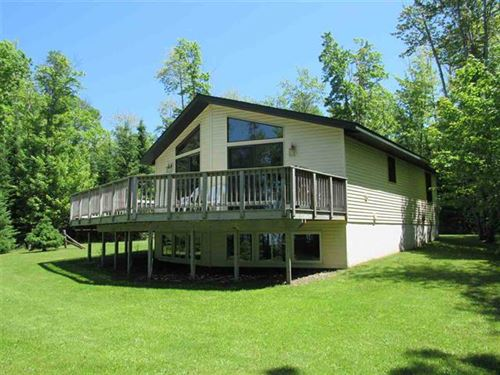19633 W Ravenswood Ct : L'anse : Baraga County : Michigan