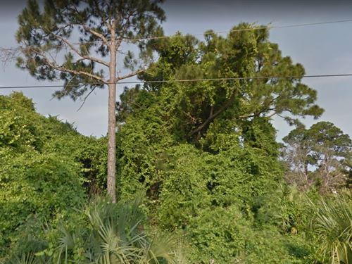 Brevard County, Florida $40,000 : Cocoa : Brevard County : Florida