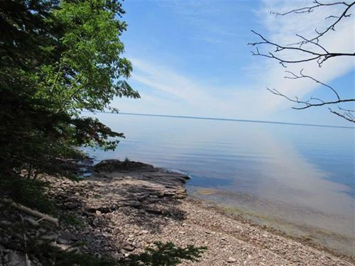 Lot 4 Ravenswood Ct Mls1109273 : L'anse : Baraga County : Michigan