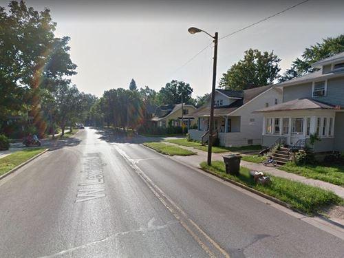 .1 Acres In Elkhart, IN : Elkhart : Indiana