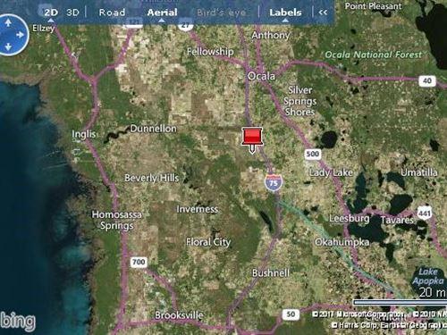 Marion, Florida $1000 Price Reduced : Ocala : Marion County : Florida