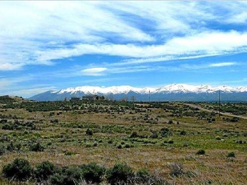1.03 Acres In Elko, NV : Elko : Nevada
