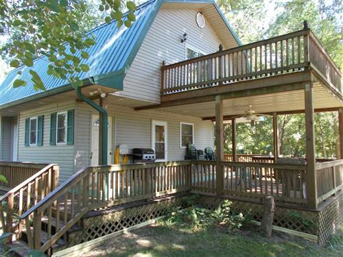 Clay City Eel River Cabin : Clay City : Clay County : Indiana