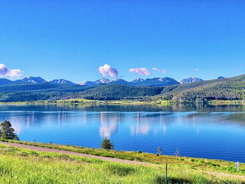 Lot 9 Badger Bay Trail : Anaconda : Granite County : Montana
