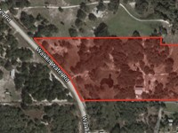 15Acres Lakefront Paradise : Lake Wales : Polk County : Florida