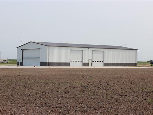 Nebraska Hwy 61 Commercial Site : Imperial : Chase County : Nebraska