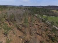Cedartown Farms, 3.05 Acre Lot : Cedartown : Polk County : Georgia