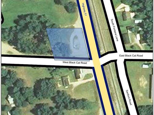 .85 Acre in Independence, Louisiana : Independence : Tangipahoa Parish : Louisiana