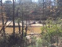 McCall Creek Getaway : McCall Creek : Franklin County : Mississippi