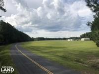 Langfordville Rd Small Country Esta : Ridgeland : Jasper County : South Carolina