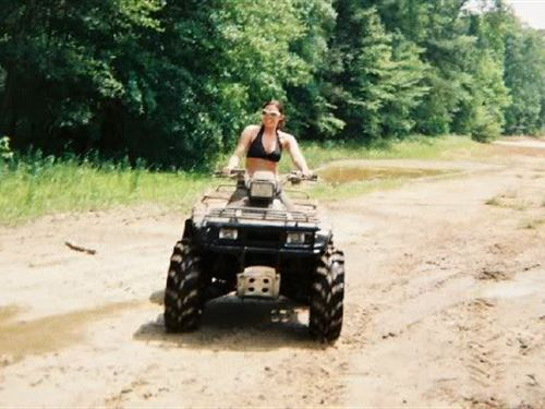 Camping, Atvs, Prepping, Investment : Bunnell : Flagler County : Florida
