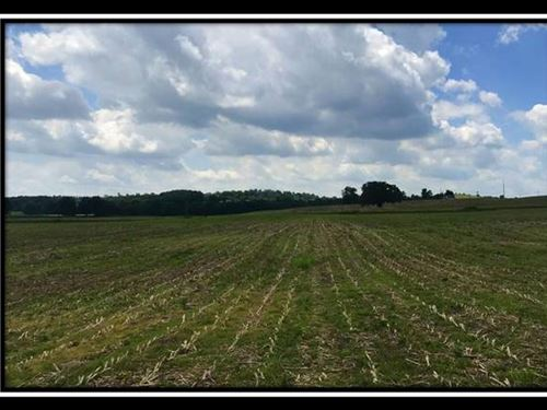 Tract 8 At Rankin Meadows : Glenford : Licking County : Ohio