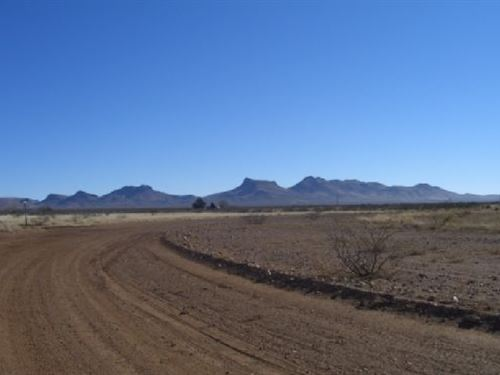.44 Acres In Douglas, AZ : Douglas : Cochise County : Arizona