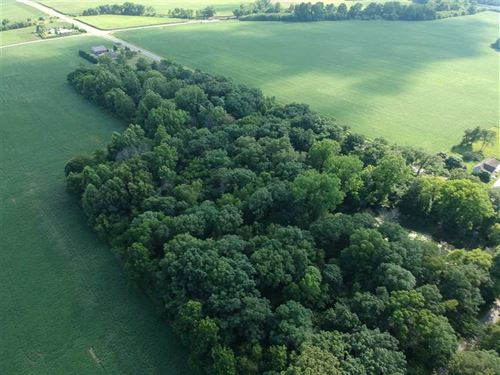 Land For Sale, White County : Monticello : White County : Indiana