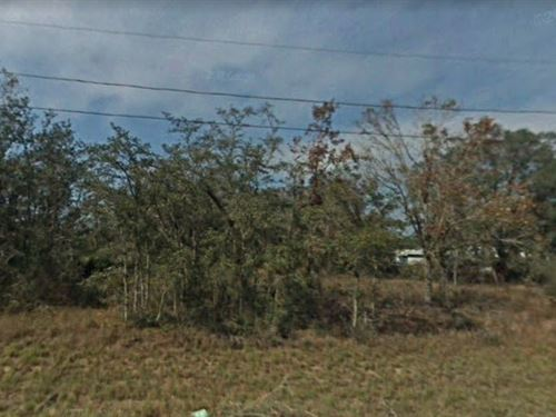 Highlands County, Fl $24,000 : Avon Park : Highlands County : Florida