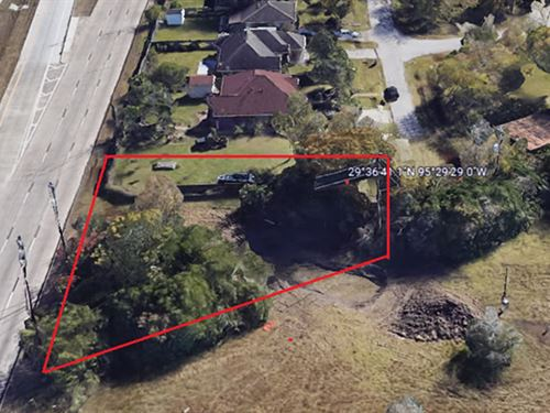 Residential Single Family .23 Acre : Houston : Fort Bend County : Texas