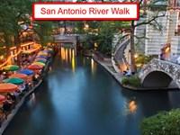 Residential Lots Near Downtown : San Antonio : Bexar County : Texas