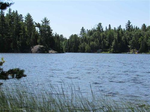 Parcel 7 Arfelin Lake Rd Mls1109474 : Michigamme : Marquette County : Michigan