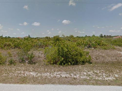 Charlotte County, Fl $30,000 : Port Charlotte : Charlotte County : Florida