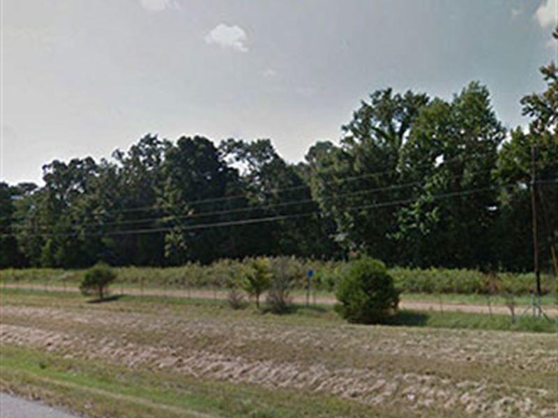 Beautiful Lot Near Springbrook Lake : Jackson : Madison County : Tennessee