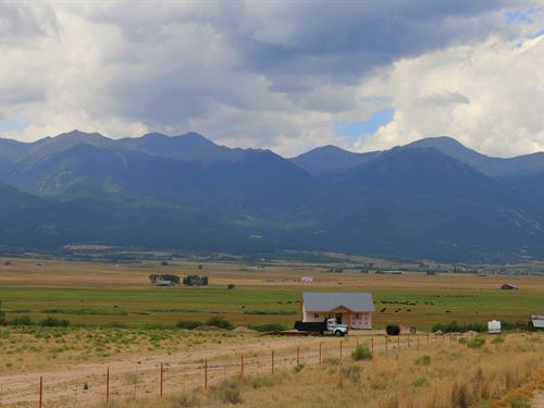 Pearl Of The Valley : Westcliffe : Custer County : Colorado