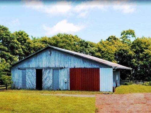 19 Acre Farm Auction : Rapidan : Orange County : Virginia
