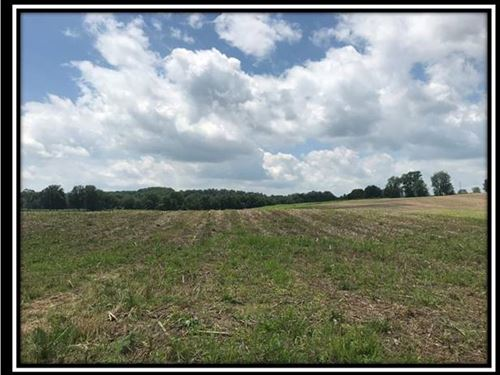 Tract 4 At Rankin Meadows : Glenford : Licking County : Ohio