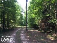 CR 23 Springville Little Canoe Cree : Springville : Saint Clair County : Alabama