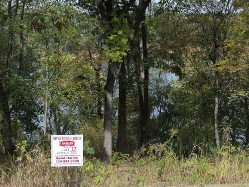 River Ridge Harbor Lot 17 : Montgomery : Alabama