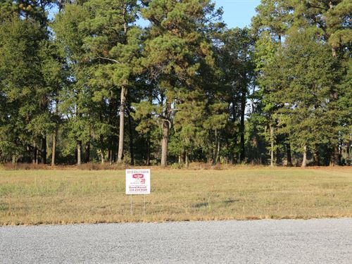 River Ridge Harbor Lot 28 : Montgomery : Alabama