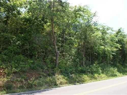 Building Tract Near New River : Austinville : Wythe County : Virginia