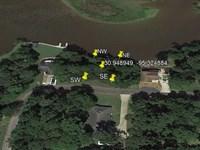 .17 Acres Lot In Trinity : Trinity : Trinity County : Texas