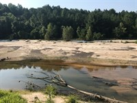 Brushy Creek Getaway On 8 Acres In : Gloster : Amite County : Mississippi