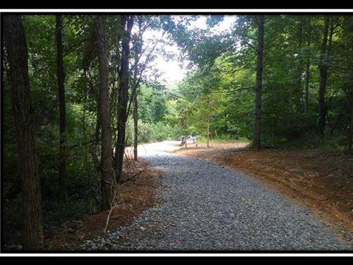 Lot 4 Wolf Hill : McArthur : Vinton County : Ohio