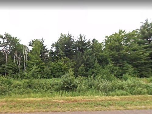 Barron County, Wi $32,000 : Barronett : Barron County : Wisconsin