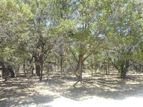 Lampasas County, TX Land For Sale : Kempner : Lampasas County : Texas