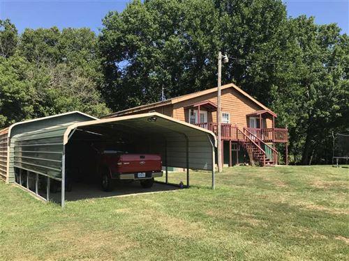 635 Easy Street, Noel MO 64854 : Noel : McDonald County : Missouri