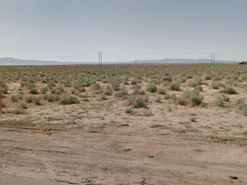 Valencia County, Nm $55,000 : Veguita : Valencia County : New Mexico
