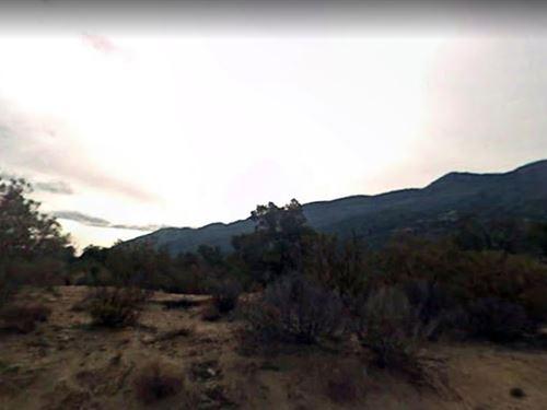 Riverside County, Ca $22,000 : Mountain Center : Riverside County : California