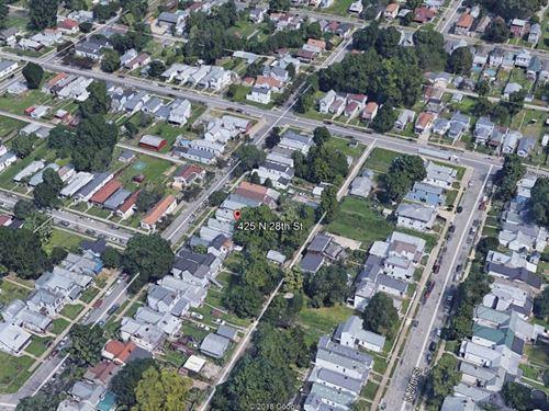 .09 Acres In Louisville, KY : Louisville : Jefferson County : Kentucky