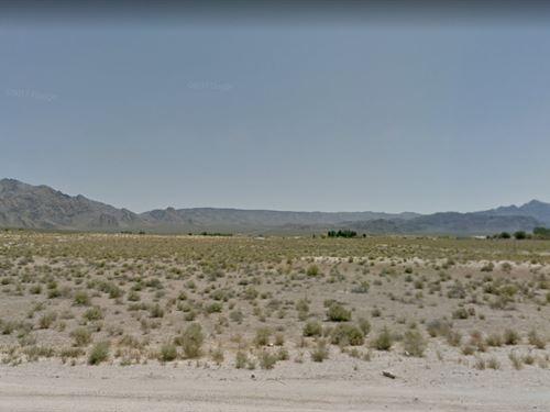 Clark County, Nv $66,000 : Sandy Valley : Clark County : Nevada