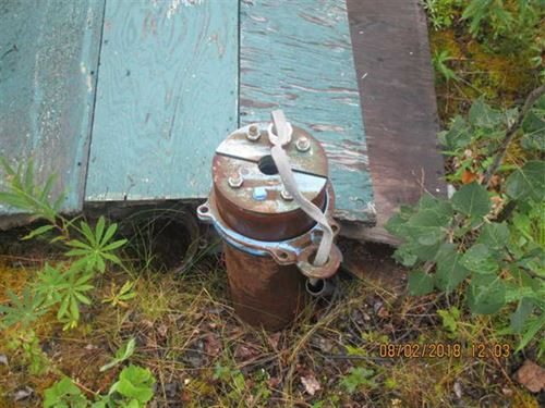 Nice Little Fixer Upper Manufactur : Soldotna : Kenai Peninsula Borough : Alaska