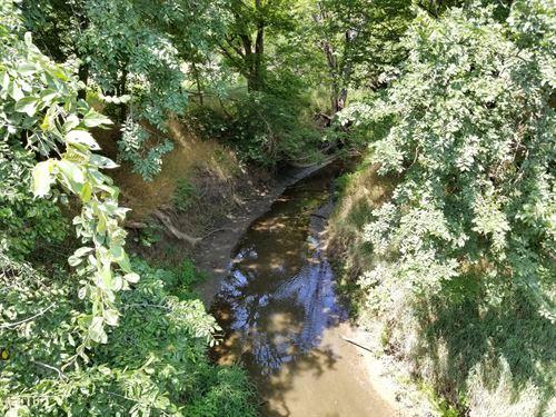 Palmyra Silver Creek : Palmyra : Otoe County : Nebraska