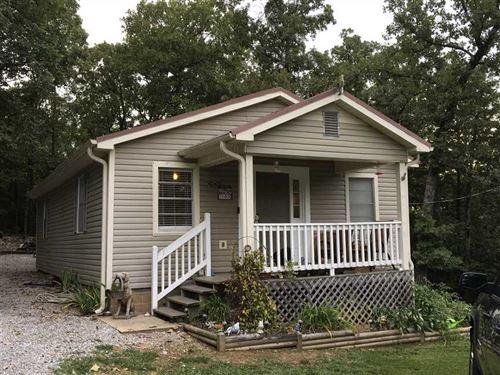Adorable Tiny Home on 2 Acres : Smithville : Sharp County : Arkansas