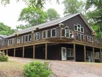 Lac La Belle Lodge & Bear Belly Bar : Mohawk : Keweenaw County : Michigan
