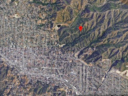1.05 Acres In Los Angeles, CA : Los Angeles : California