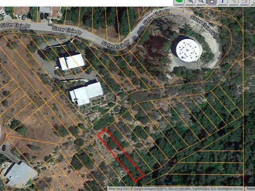 .09 Acres In Los Angeles, CA : Los Angeles : California