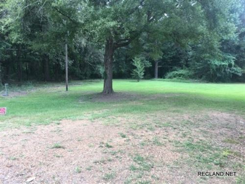1.5 Ac, Home Or Camp Near Wma, Pr : Harrisonburg : Catahoula Parish : Louisiana